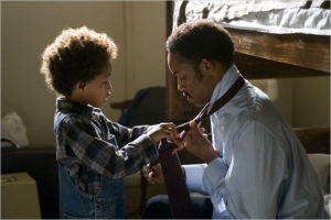 Pursuit of Happyness Movie Review