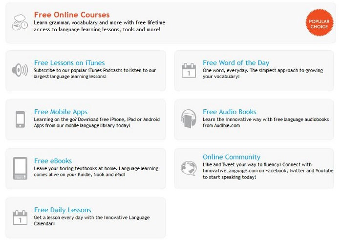 How to Learn a Language Online Fast and Easily Review